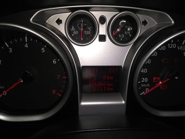 Ford Focus Flex 2.0 2010 - Foto 8