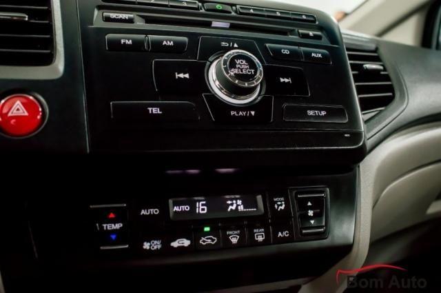 Honda Civic 2.0 LXR Automático 2015 - Foto 15