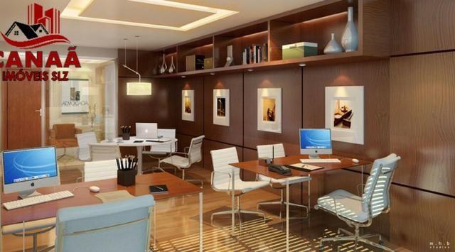 Oportunidade Lindas Salas Comerciais de 28 a 56m² Prontas p/ Você Montar o seu Negócio
