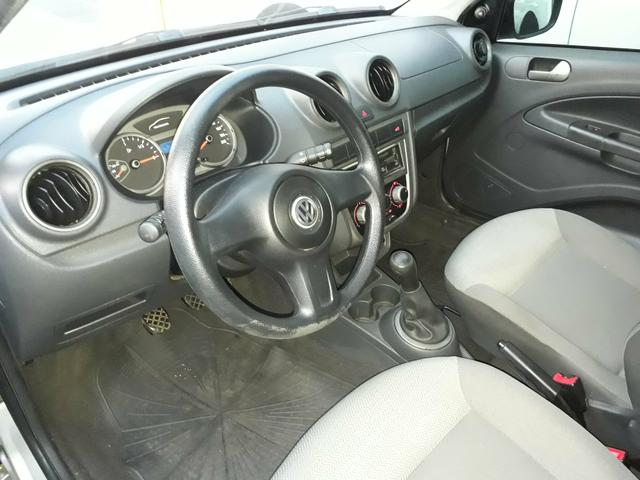 VW Voyage Trend 1.0 Flex Completo - Foto 12