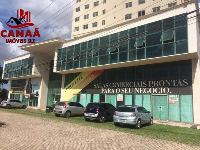Oportunidade Lindas Salas Comerciais de 28 a 56m² Prontas p/ Você Montar o seu Negócio - Foto 7
