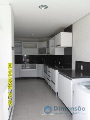 Apartamento à venda com 3 dormitórios em Praia brava, Florianópolis cod:480 - Foto 15