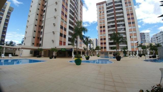 Apartamento com 03 Quartos, Residencial Promenade Caldas Novas GO - Foto 18