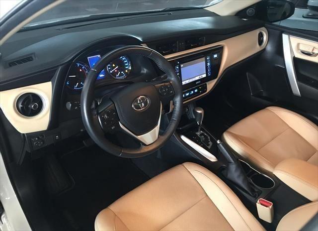 Corolla Altis 2.0 Flex 16V Aut. (Ano 2018) - Leia o anuncio!!! - Foto 6