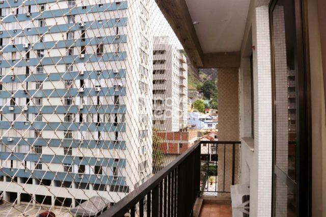 Apartamento à venda com 3 dormitórios em Tijuca, Rio de janeiro cod:AP3AP35441 - Foto 3