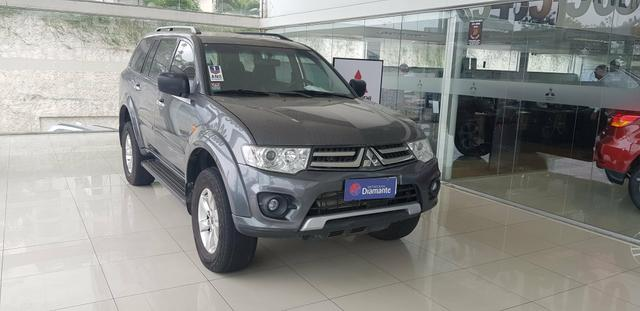 "Pajero Dakar 3.2 4x4 * 2016 * Completa Top "" Wellington """