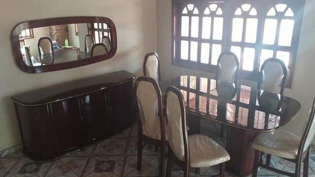Conjunto sala de estar completo - Foto 4