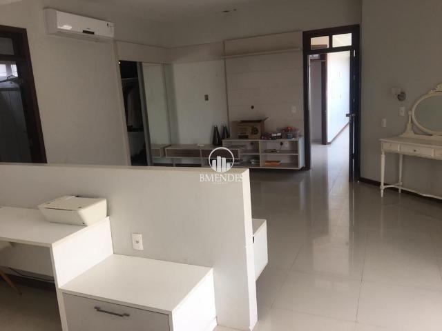 Casa Duplex - 4 suítes - Quintas do Calhau - Foto 8