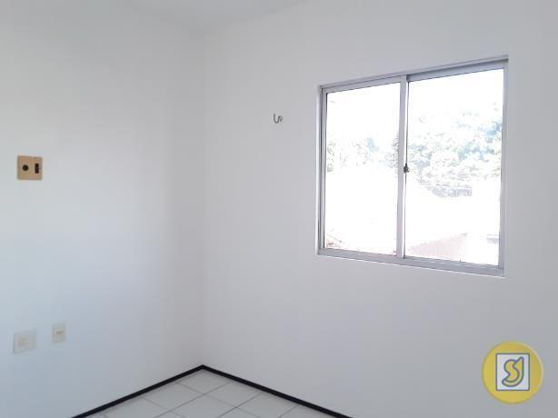 Apartamento para alugar com 2 dormitórios em Curio, Fortaleza cod:50078 - Foto 16