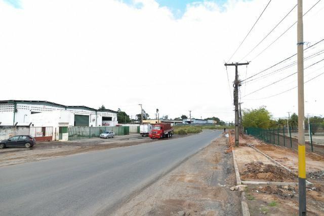 Galpão 300m² Localizado Entre Ceasa e BR-324 C/Possibilidade de Expansão - Foto 12