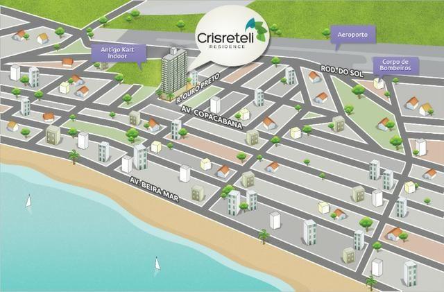 Lançamento apartamentos de 2 quartos na Praia do Morro - Foto 10