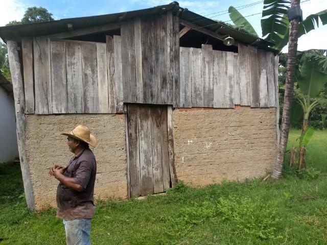 Fazenda com 200he, c/ 50% formado, terra de cultura, 40km de Cuiabá-MT - Foto 17