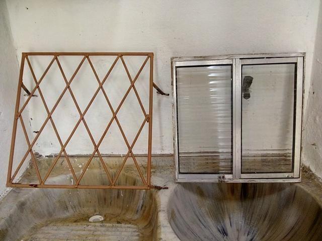 Janela de vidro + Gradeado - Foto 2