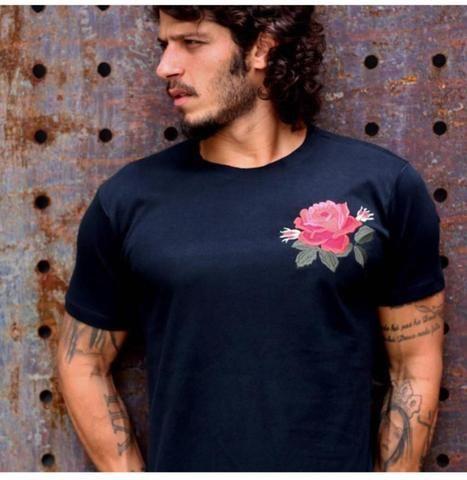 Camisetas Masculinas Em Águas Claras - Foto 6