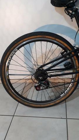 Bicicleta renault barataaaa - Foto 3
