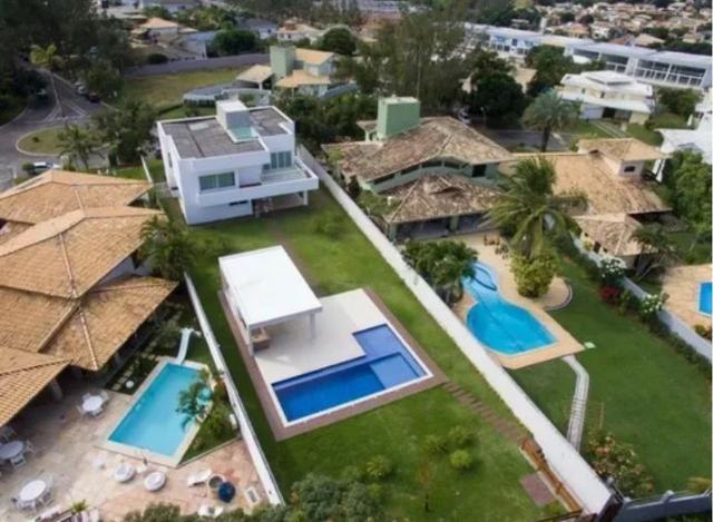 Casa de 4 suites Piscina Privativa no Cond. Parque Costa Verde em Piata R$ 4.900.000,00 - Foto 2