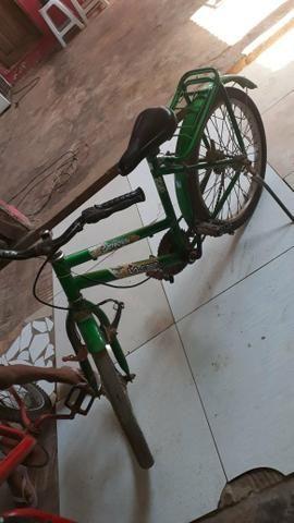 Bicicleta de criança para 5 , 6 , 7 anos