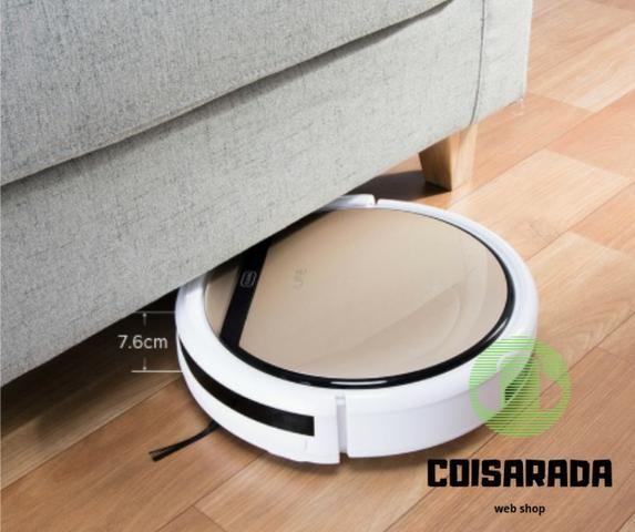 Aspirador Inteligente V5s Pro