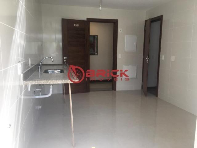 Ótimo apartamento com 3 quartos sendo 1 suíte no bairro Tijuca - Foto 13