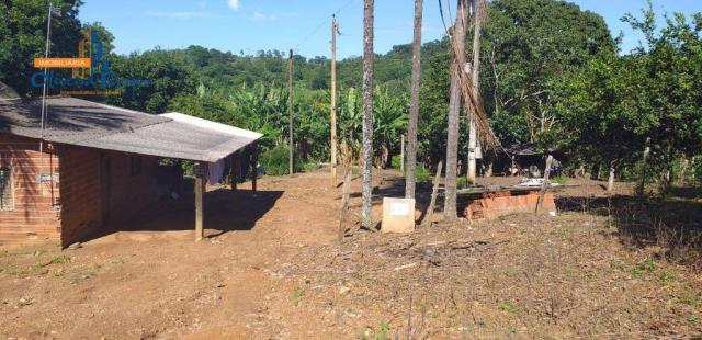 Chácara à venda por R$450.000 - Bairro São Lourenço - Anápolis/GO - Foto 2