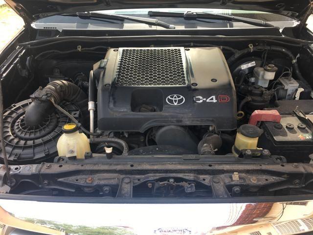 SW4 11/11 7 lugares 4x4 diesel - Foto 8