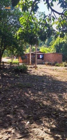 Chácara à venda por R$450.000 - Bairro São Lourenço - Anápolis/GO - Foto 13