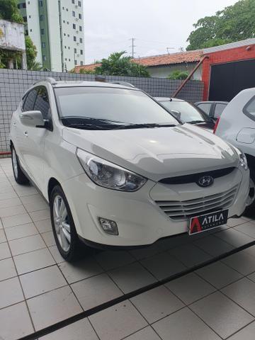 Hyundai IX35 2015 extra!!! - Foto 2