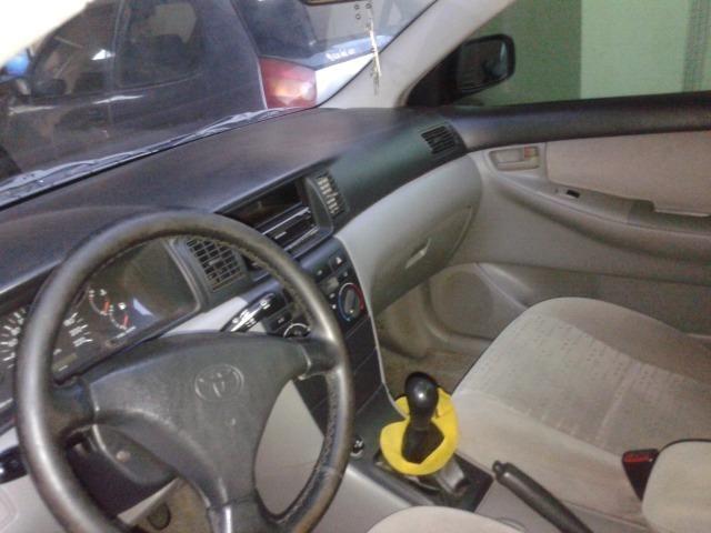 Vendo Toyota Corolla - Foto 11