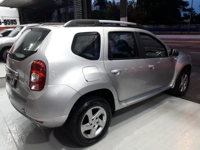 DUSTER 2013/2014 1.6 DYNAMIQUE 4X2 16V FLEX 4P MANUAL - Foto 2