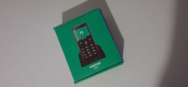 Telefone Positivo P65 - Foto 2