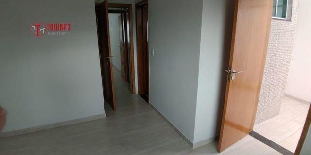 Casa a venda com 3 quartos no bairro Itapoã - Belo Horizonte - MG - Cod. 1117 - Foto 4