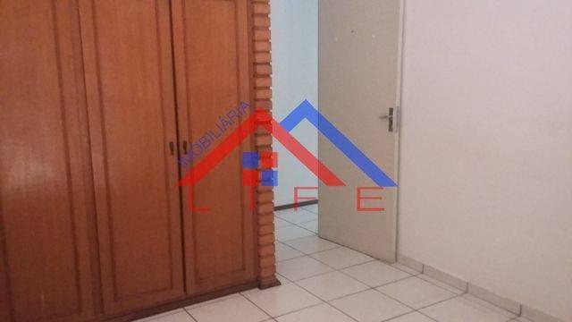 Casa para alugar com 2 dormitórios em Jardim panorama, Bauru cod:3274 - Foto 10