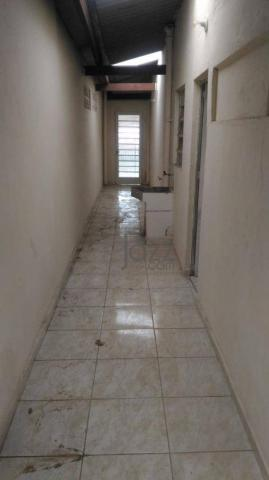 Casa com 4 dormitórios à venda, 130 m² por R$ 215.000 - Parque Nova Veneza/Inocoop (Nova V - Foto 13