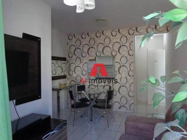 Apart** 2 quartos, mobiliado, para alugar, 49 m2 por R$ 1.700,00/mês com CONDOMINIO E I - Foto 10