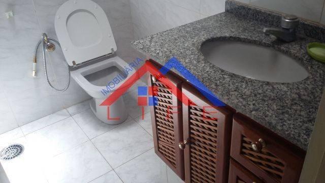 Casa para alugar com 2 dormitórios em Jardim panorama, Bauru cod:3274 - Foto 3