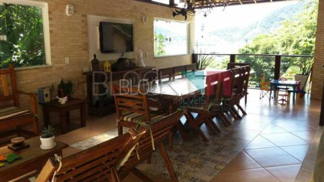 Casa à venda com 5 dormitórios em Marinas, Angra dos reis cod:RCCN50089 - Foto 18