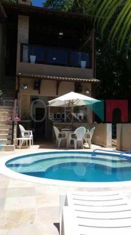 Casa à venda com 5 dormitórios em Marinas, Angra dos reis cod:RCCN50089 - Foto 3