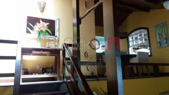 Casa à venda com 5 dormitórios em Marinas, Angra dos reis cod:RCCN50089 - Foto 13