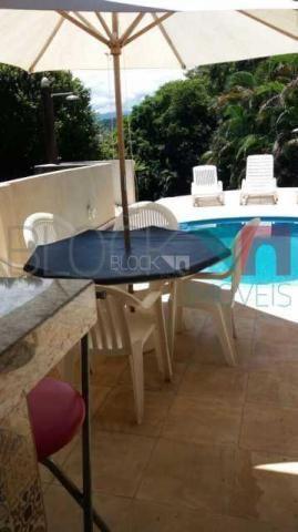 Casa à venda com 5 dormitórios em Marinas, Angra dos reis cod:RCCN50089 - Foto 10