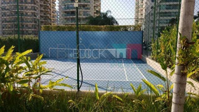 Apartamento à venda com 2 dormitórios em Barra da tijuca, Rio de janeiro cod:RCAP20716 - Foto 6