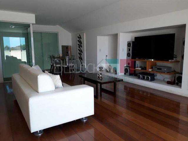 Casa de condomínio à venda com 5 dormitórios cod:RCCN50056 - Foto 12