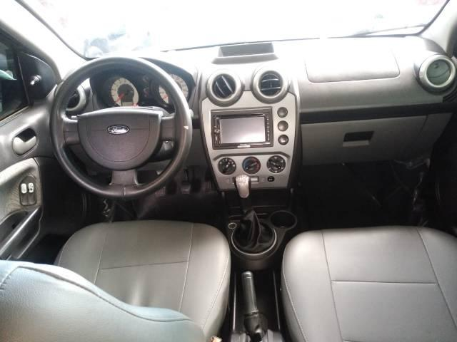 Fiesta 1.0 sedan 2009. Ent.R$ 5.000 - TITAN MULTIMARCAS - Foto 3