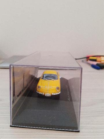 Miniatura Willys Interlagos 1963 - Foto 2