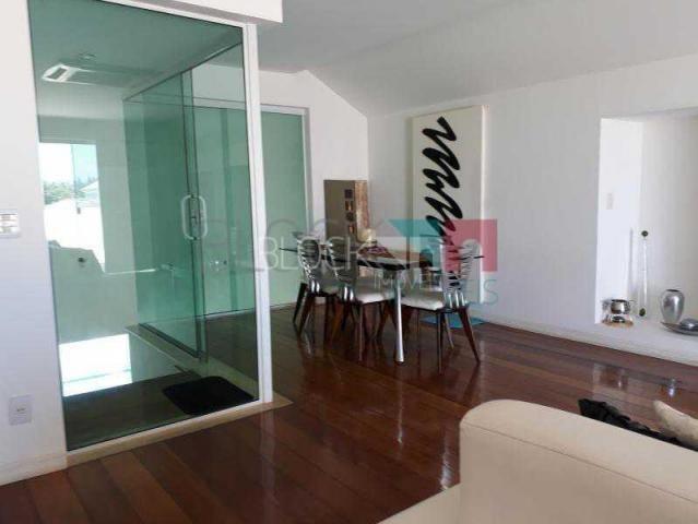 Casa de condomínio à venda com 5 dormitórios cod:RCCN50056 - Foto 13