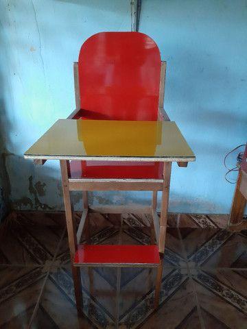 Cadeira para criança