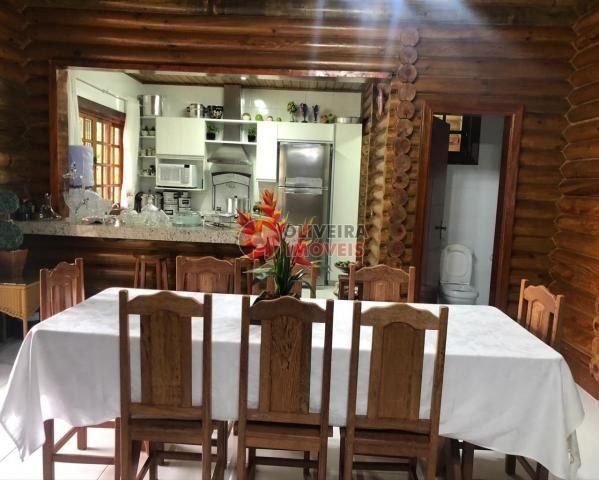 Rancho com suítes e chalés no Condomínio Represa da Broa em Itirapina-SP - Foto 20