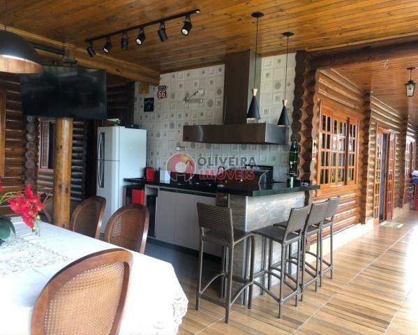 Rancho com suítes e chalés no Condomínio Represa da Broa em Itirapina-SP - Foto 8