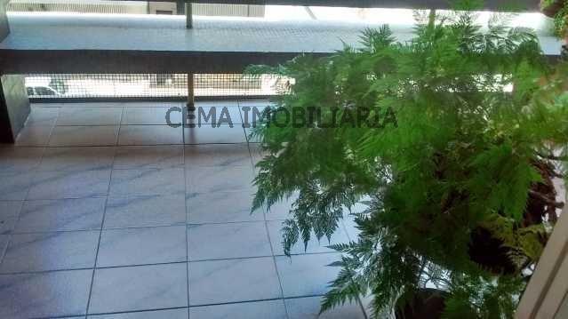 Apartamento à venda com 3 dormitórios em Flamengo, Rio de janeiro cod:LAAP30496 - Foto 15