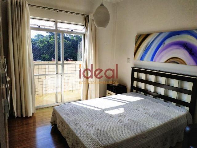 Apartamento à venda, 3 quartos, 1 vaga, Lourdes - Viçosa/MG - Foto 9