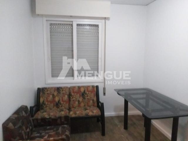 Apartamento à venda com 1 dormitórios em Santa cecília, Porto alegre cod:10570 - Foto 4